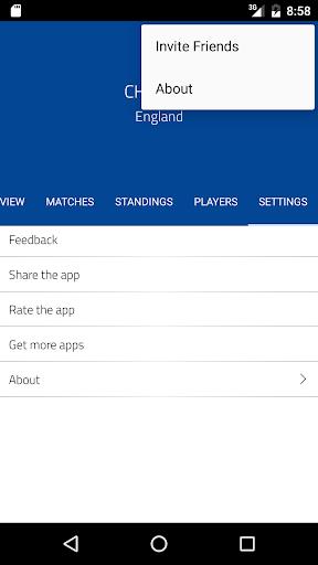 免費下載運動APP|Chelsea Calendar app開箱文|APP開箱王