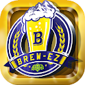 Brew EZ --FREE & DISCOUNTED CRAFT BEER 🍻 icon