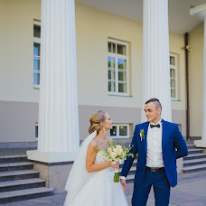 Wedding photographer Daina Diliautiene (DainaDi). Photo of 15.01.2018