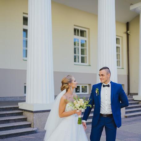 Fotógrafo de bodas Daina Diliautiene (DainaDi). Foto del 15.01.2018