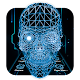 Download 3D Hologram Skull Theme For PC Windows and Mac