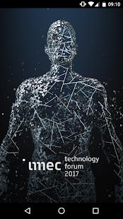 ImecTechnologyForum - náhled