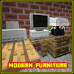 Modern Furniture MCPE APK
