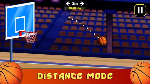 Basketball Shooting android2mod screenshots 4