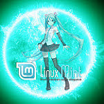 LinuxMint 壁紙