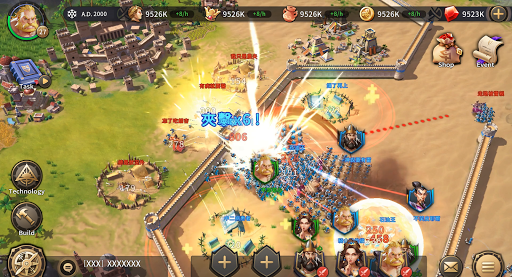 Age of Conquerors hack tool