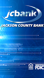 Jackson County Bank Mobile - náhled