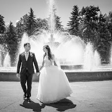 Wedding photographer Viktoriya Getman (viktoriya1111). Photo of 28.08.2017