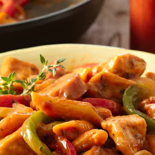 Creamy Hot Pepper Pasta Recipes