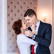 Wedding photographer Marina Karpenko (marinakarpenko). Photo of 20.02.2017