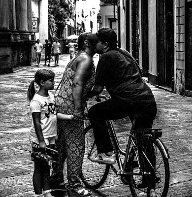 He's not my daddy! di gnencio_ph
