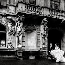 Wedding photographer Maksim Kozlovskiy (maximmesh). Photo of 15.01.2018