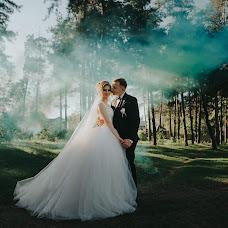 Wedding photographer Nikolay Chebotar (Cebotari). Photo of 30.04.2018