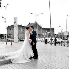 Wedding photographer Tony Rodríguez photography (tonyrodriguez). Photo of 08.04.2015