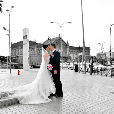 Fotógrafo de bodas Tony Rodríguez photography (tonyrodriguez). Foto del 08.04.2015