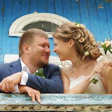 Wedding photographer Vera Volkova (VeraFM). Photo of 11.08.2015