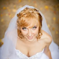 Wedding photographer Oleg Minibaev (OlegMinibaiev). Photo of 07.10.2013