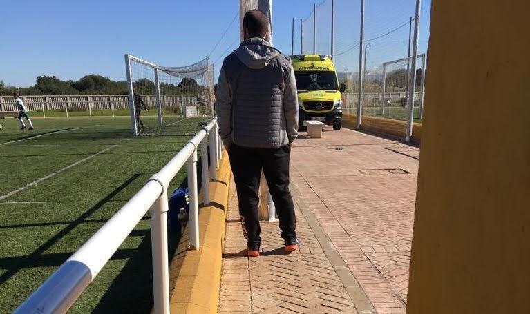 Opinión: Inseguridad en las instalaciones deportivas de La Menacha, por María José Izquierdo