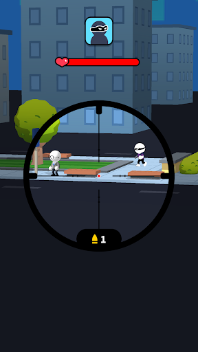 Johnny Trigger: Sniper screenshot 4