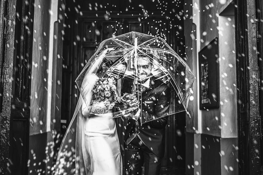 Wedding photographer Ernst Prieto (ernstprieto). Photo of 13.11.2017