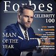 Magazine Photo Frame - Cover Photo Editor