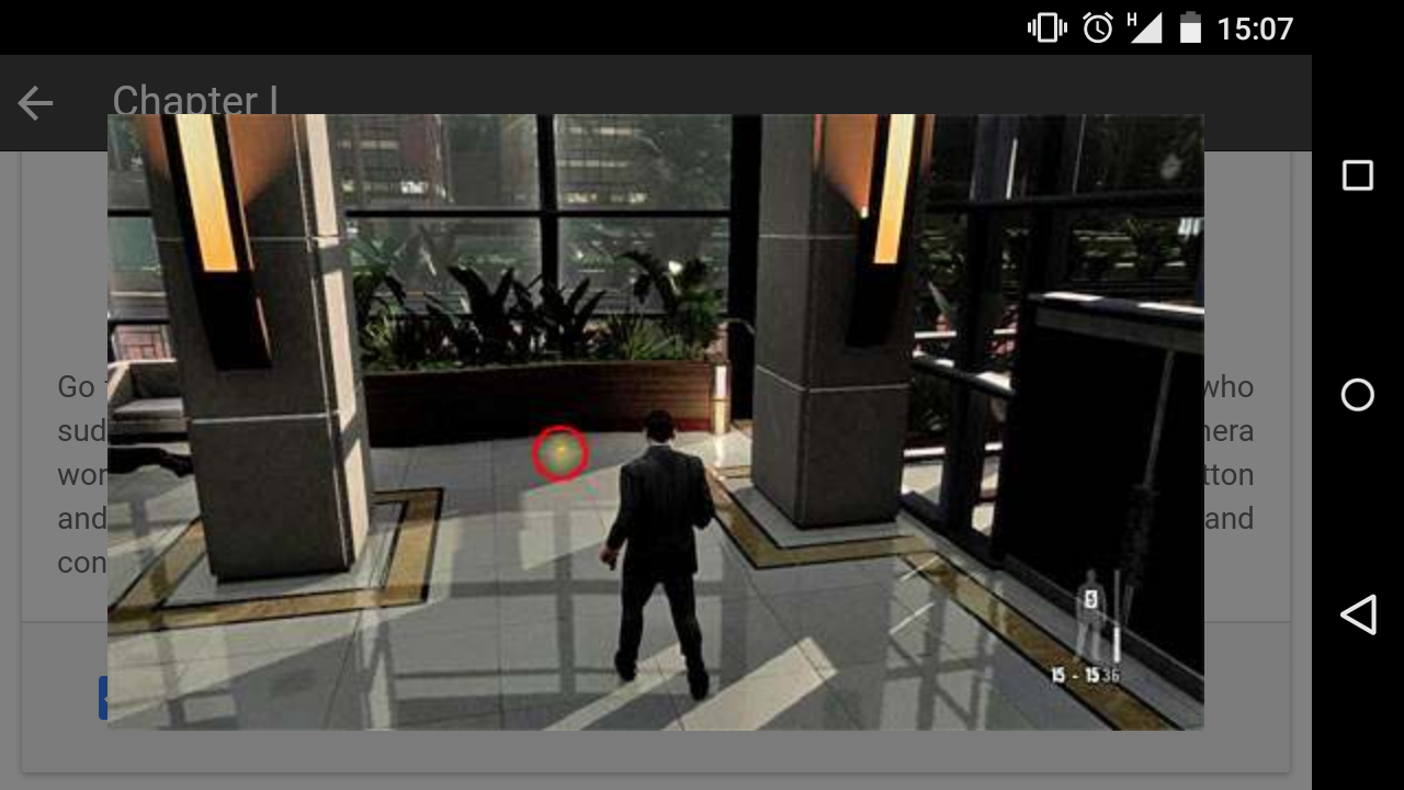 Awesome Guide for Max Payne 3- screenshot