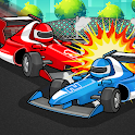 Bumper Car Battle icon