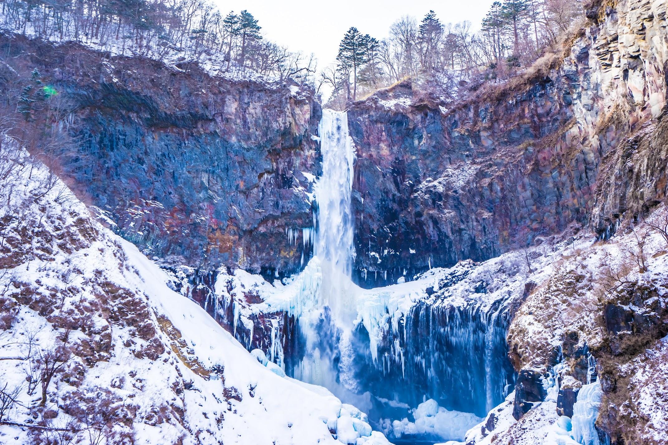 Kegon Falls2