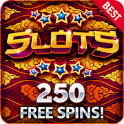 Slot Machines - Lucky Slots™
