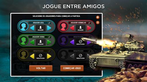 War 6.52 screenshots 3