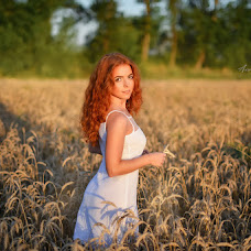Wedding photographer Anna Starodumova (annastar). Photo of 08.08.2017