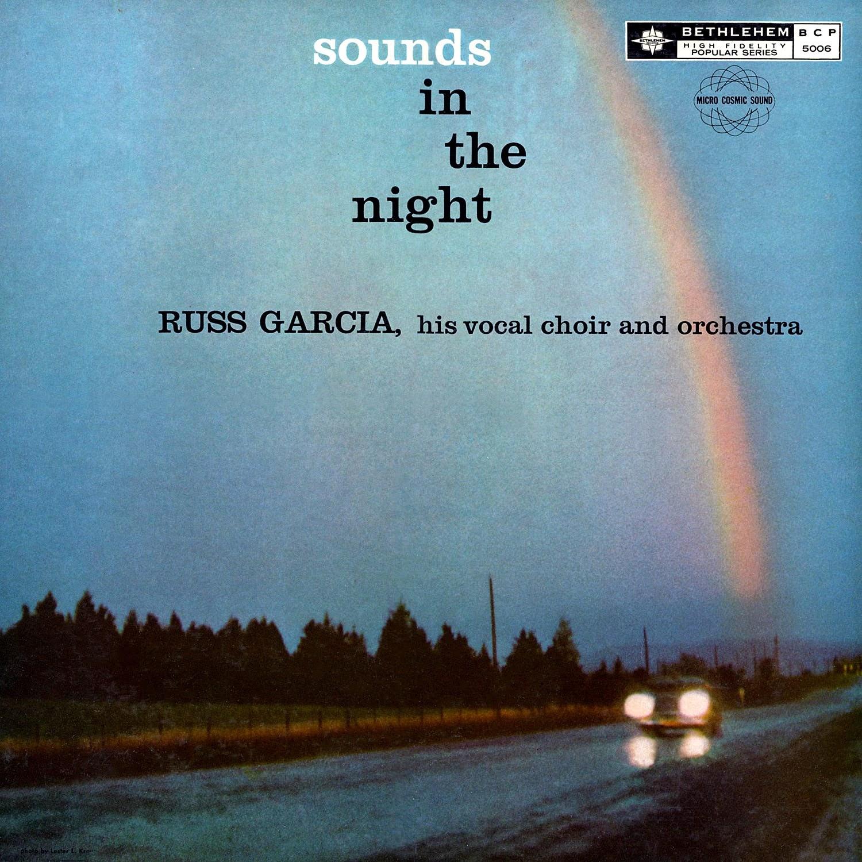 Russell Garcia