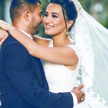 Fotógrafo de bodas Kyanan Zulfugarov (Kanan). Foto del 24.11.2017