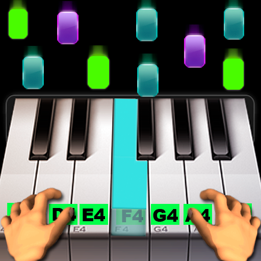 Real Piano Teacher 2 file APK for Gaming PC/PS3/PS4 Smart TV