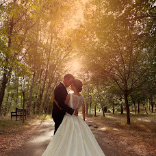 Wedding photographer Carmen Esteban (CarmenEsteban). Photo of 20.07.2019