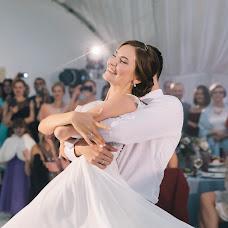 Fotograful de nuntă Katya Mukhina (lama). Fotografia din 02.11.2018