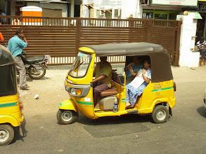 Photo: #001-Chennai (Madras)