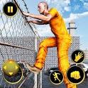 Prison Escape Stealth Survival Mission icon