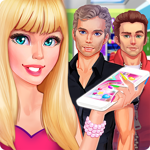 Love Story Games College (game)