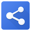 ShareCloud - Share By 1-Click icon