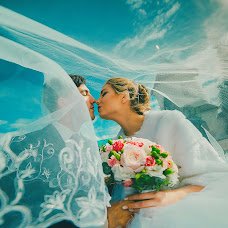 Wedding photographer Yuriy Markov (argonvideo). Photo of 18.09.2016