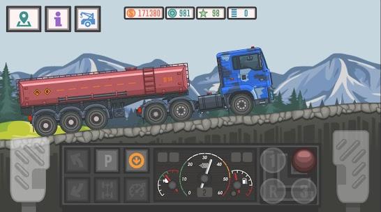 Best Trucker 2 Original 2.01 (Mod Money) Apk Download 1