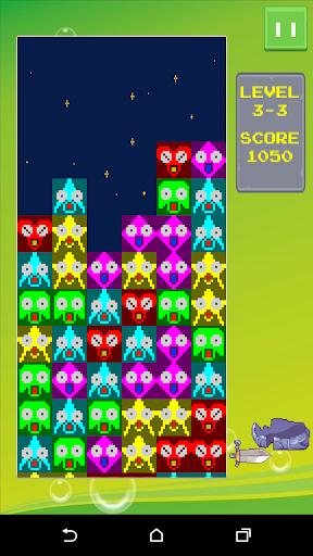Crack Attack: Block Puzzle apkmr screenshots 5