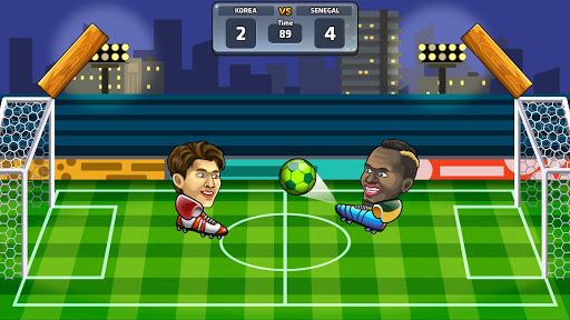 Head Soccer: World Champions 1.0 screenshots 8
