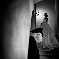 Wedding photographer Casian Podarelu (casian). Photo of 13.02.2018