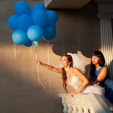 Wedding photographer Yuliya Sinicyna (Juliasin). Photo of 04.09.2014