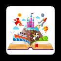 Kids Long Stories icon