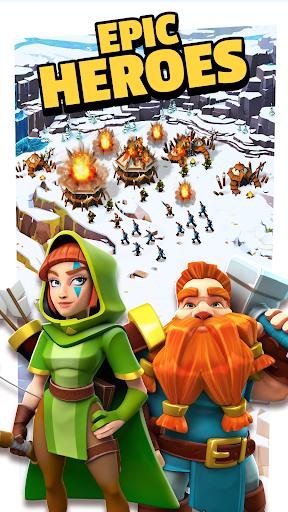 Empire: Age of Knights screenshots 4