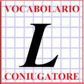 Vocabolario latino-italiano