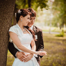 Wedding photographer Kristina Kotova (Sharlotka). Photo of 13.10.2013